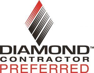 Diamond Contractor Preferred Logo