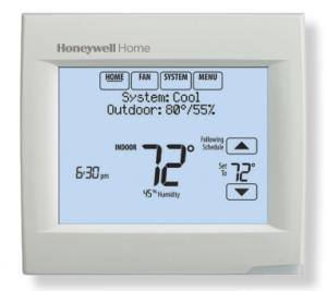 Honeywell 8000 Thermostat