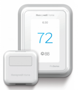Honeywell T-Series Thermostats